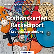 Stationskarten Racketsport: Koordinationsschulung