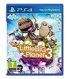 Little Big Planet 3 (PS4) (UK IMPORT)