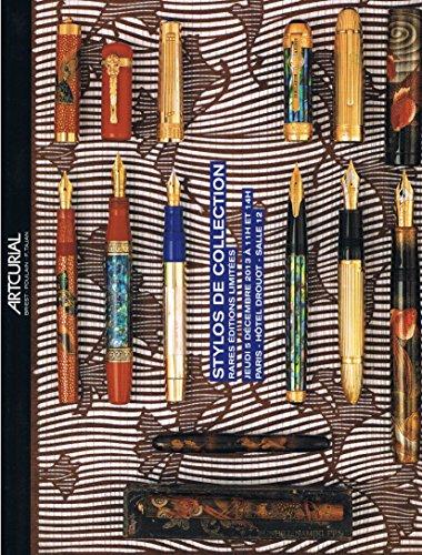 stylos-de-collection-rares-editions-limitees-2-catalogues-conway-stewart-omas-visconti-aurora-parker