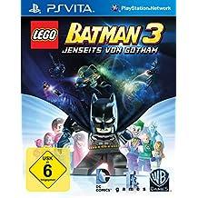 LEGO Batman 3: Jenseits von Gotham (PSV) DE-Version