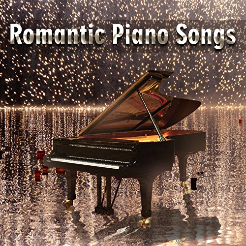 Romantic Piano Songs: Sexual Jazz Lounge, Smooth Piano Bar, Sensual Instrumental Music for Evening & Night Date