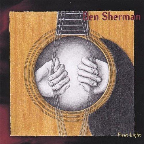 first-light-by-ben-sherman