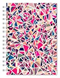 #6: Family Store Printed Designer Wire Bound Ruled Paper Sheets (400 Pages) Personal And Office Stationary Notebooks & Diary