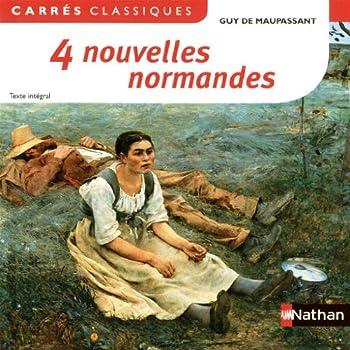 4 Nouvelles Normandes