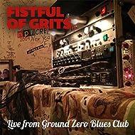 Live from Ground Zero Blues Club