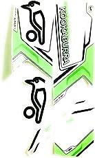 VK Corporates Kookaburra Kahuna Cricket Bat Sticker