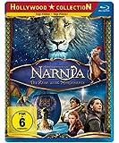 Die Chroniken von Narnia - Die Reise auf der Morgenröte [Blu-ray]