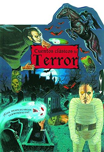 Cuentos clásicos de terror (Desplegables Terroríficos)