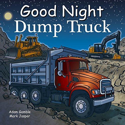 Good Night Dump Truck (Good Night Our World) (English Edition)