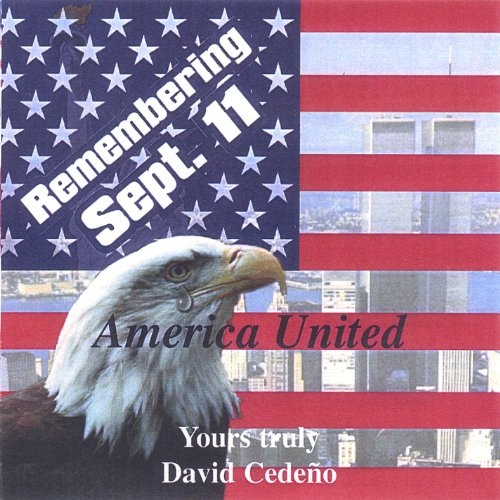 America United [Remembering 911]