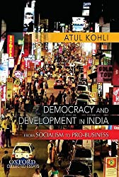 Democracy and Development: Essays on State, Society, and Economy (Collected Essays)