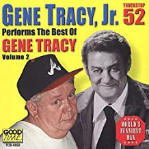 Vol.2-Best of Gene Tracy Jr.