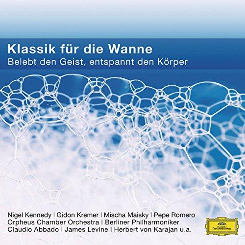 Preisvergleich Produktbild Klassik für die Wanne (Classical Choice)