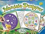 Ravensburger 29908-Mandala Designer Disney Fairies
