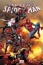 The Amazing Spider-Man Marvel now T03 de Olivier Coipel