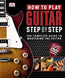 #6: How to Play Guitar Step by Step (Step By Step Book & DVD)