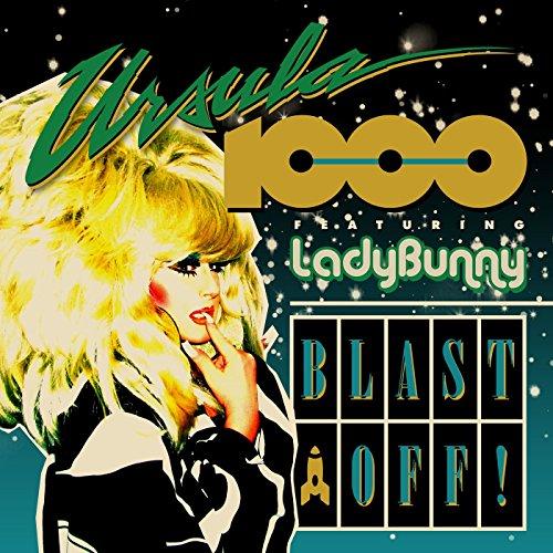 Vanilla Blast (Blast Off! (feat. Lady Bunny) [Vanilla Ace Remix])