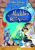 Aladdin et le roi des voleurs [Import belge]