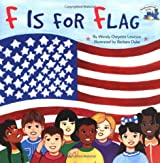 F Is for Flag (Reading Railroad) by Wendy Cheyette Lewison (2002-04-15)