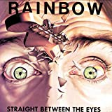 Straight Between the Eyes (Back to Black, Limited Edition) [Vinyl LP] -