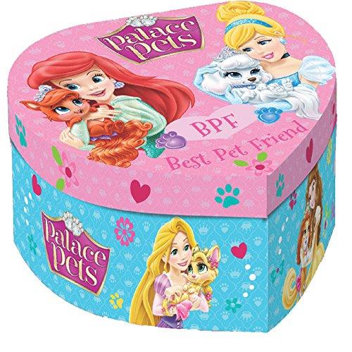 k-Box Prinzessin Músical Haustiere ()