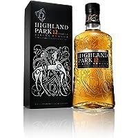 Highland Park 12 YO Whisky - 700 ml