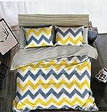 #10: PumPum Printed Reversible King Size Bed AC Blanket / Dohar