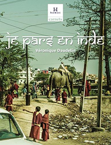 Je Pars en Inde