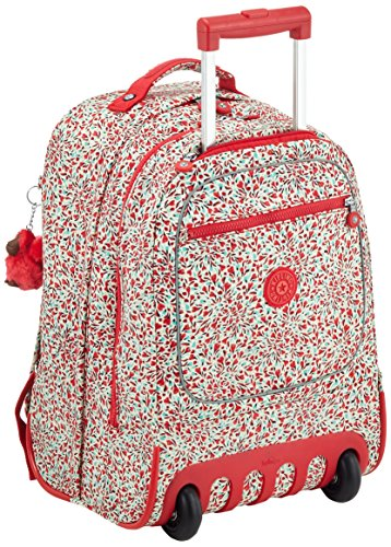 Kipling - CLAS SOOBIN L - Grand sac à dos - Black - (Noir) Sweet Flower