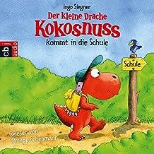 Der kleine Drache Kokosnuss kommt in die Schule: Der kleine Drache Kokosnuss 3