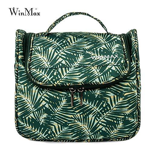 Zoom IMG-1 winmax beauty case verde xwwb4