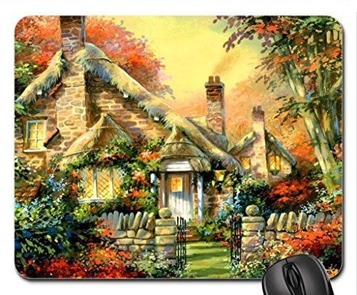 house-at-haydens-glade-f2-mouse-pad-mousepad-houses-mouse-pad
