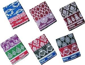 Gangji Multipurpose Cotton Blanket
