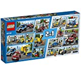 LEGO City 60132 - Tankstelle...