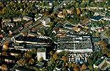 MF Matthias Friedel - Luftbildfotografie Luftbild von Bramfelder Chaussee in Hamburg (Hamburg), aufgenommen am 13.11.01 um 13:49 Uhr, Bildnummer: 1735-08, Auflösung: 3000x2000px = 6MP - Fotoabzug 50x75cm