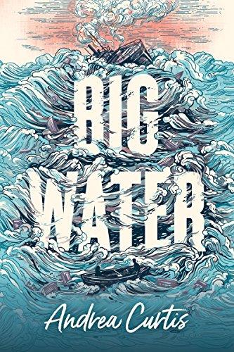 Big Water (English Edition)