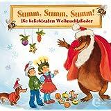 Summ Summ Summ! - Die beliebtesten Weihnachtslieder