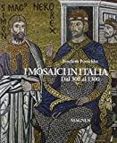 mosaici in Italia dal 300 al 1300