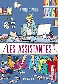 Les assistantes par Camille Perri