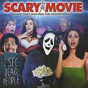 Scary Movie [Import USA]