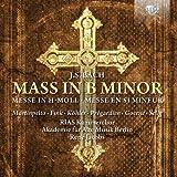 Bach, J-S : Messe en Si Min