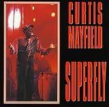 Songtexte von Curtis Mayfield - Superfly