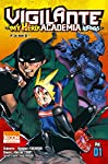 Vigilante : My Hero Academia Illegals Edition simple Tome 1