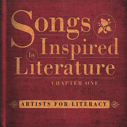Songs Inspired By Literature -...