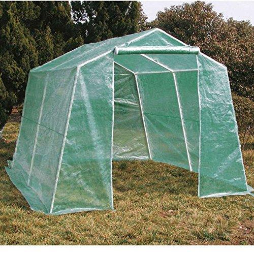 Sodipa 04274 Serre de Jardin Vert 220 x 240 cm