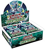 Yu Gi Oh 15064 Code of the Duelist – Booster Pack écran