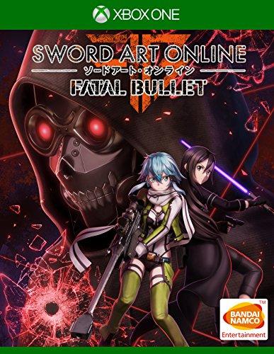 Sword Art Online: Fatal Bullet (Xbox One)