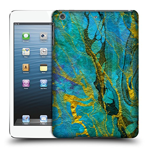 ufficiale-haroulita-giallo-ciano-marmo-cover-retro-rigida-per-apple-ipad-mini-1-2-3