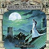 E. F. Benson: Gruselkabinett - Folge 102: Mrs. Amworth