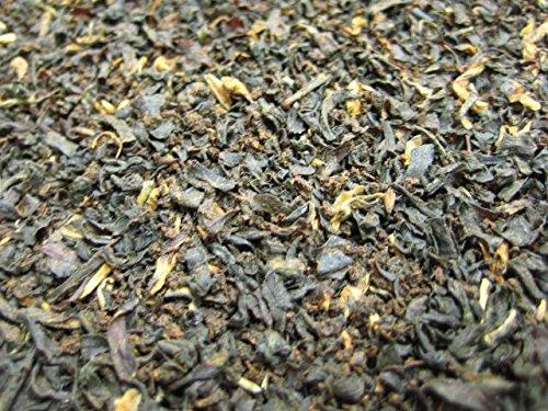 DARJEELING TGFOP1 FIRST FLUSH QUEENS BLEND – schwarzer Tee – im Alu-Aroma-Zipbeutel – (750g)